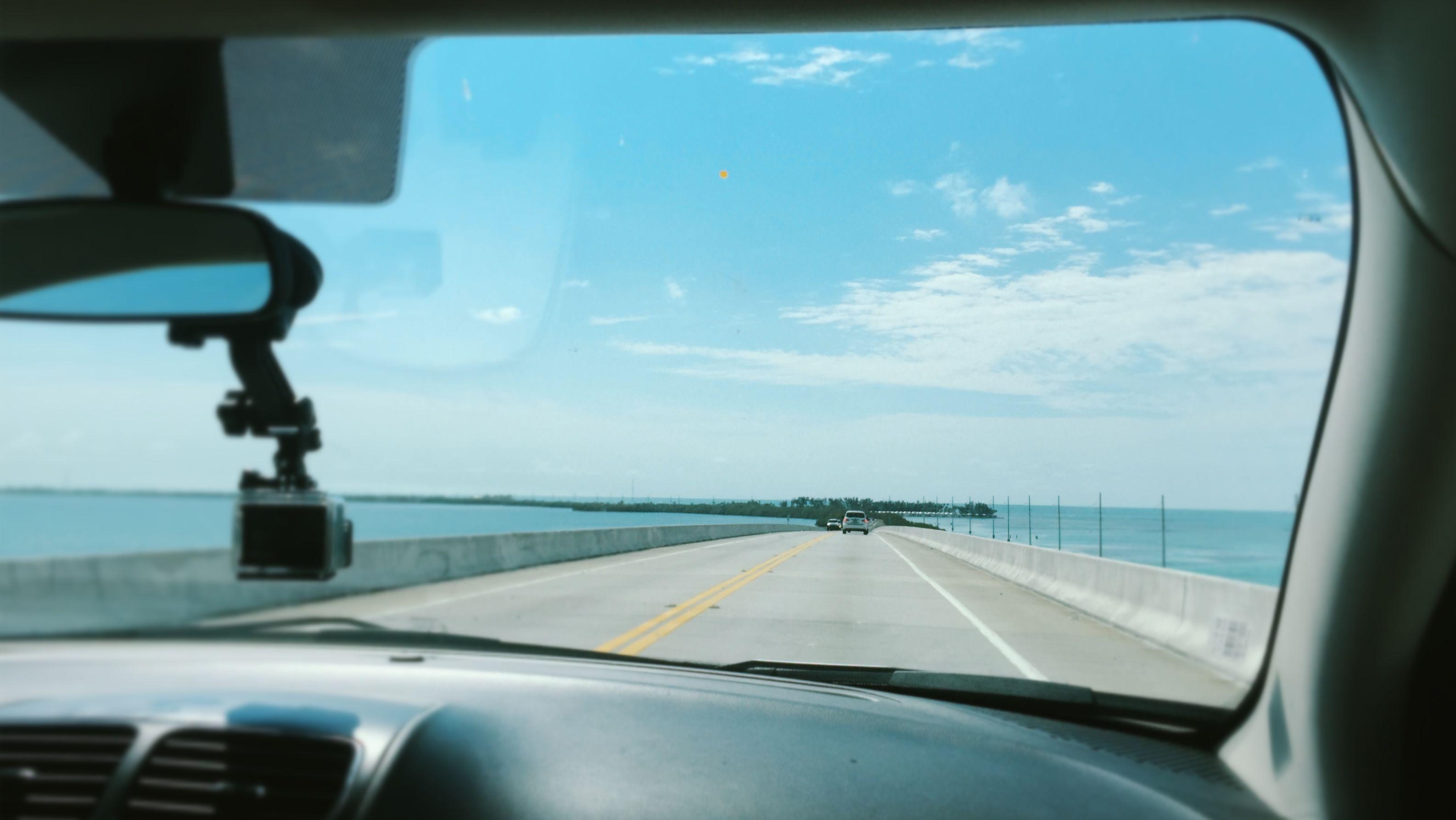 Key West autoweg
