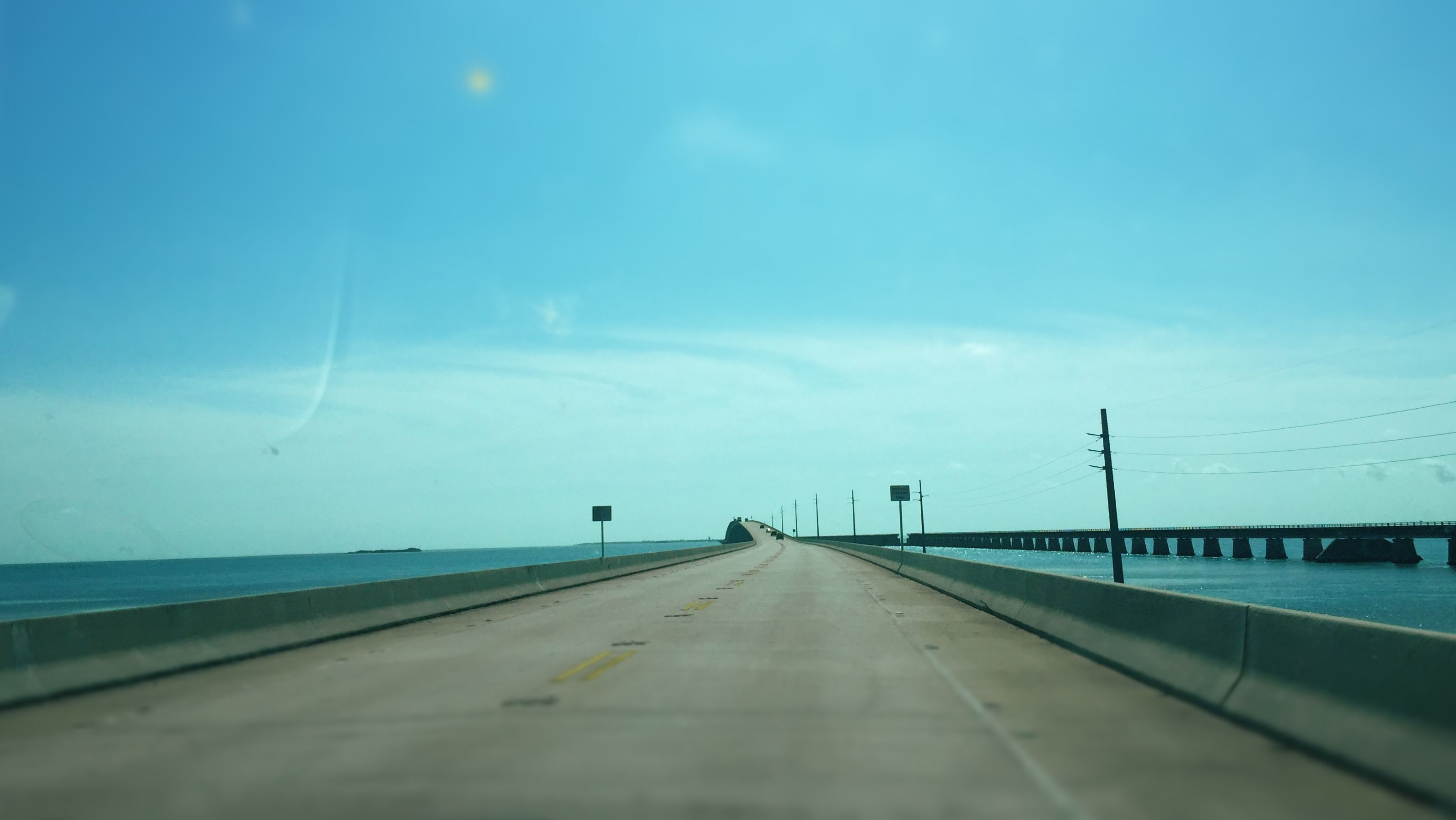 Key West autoweg