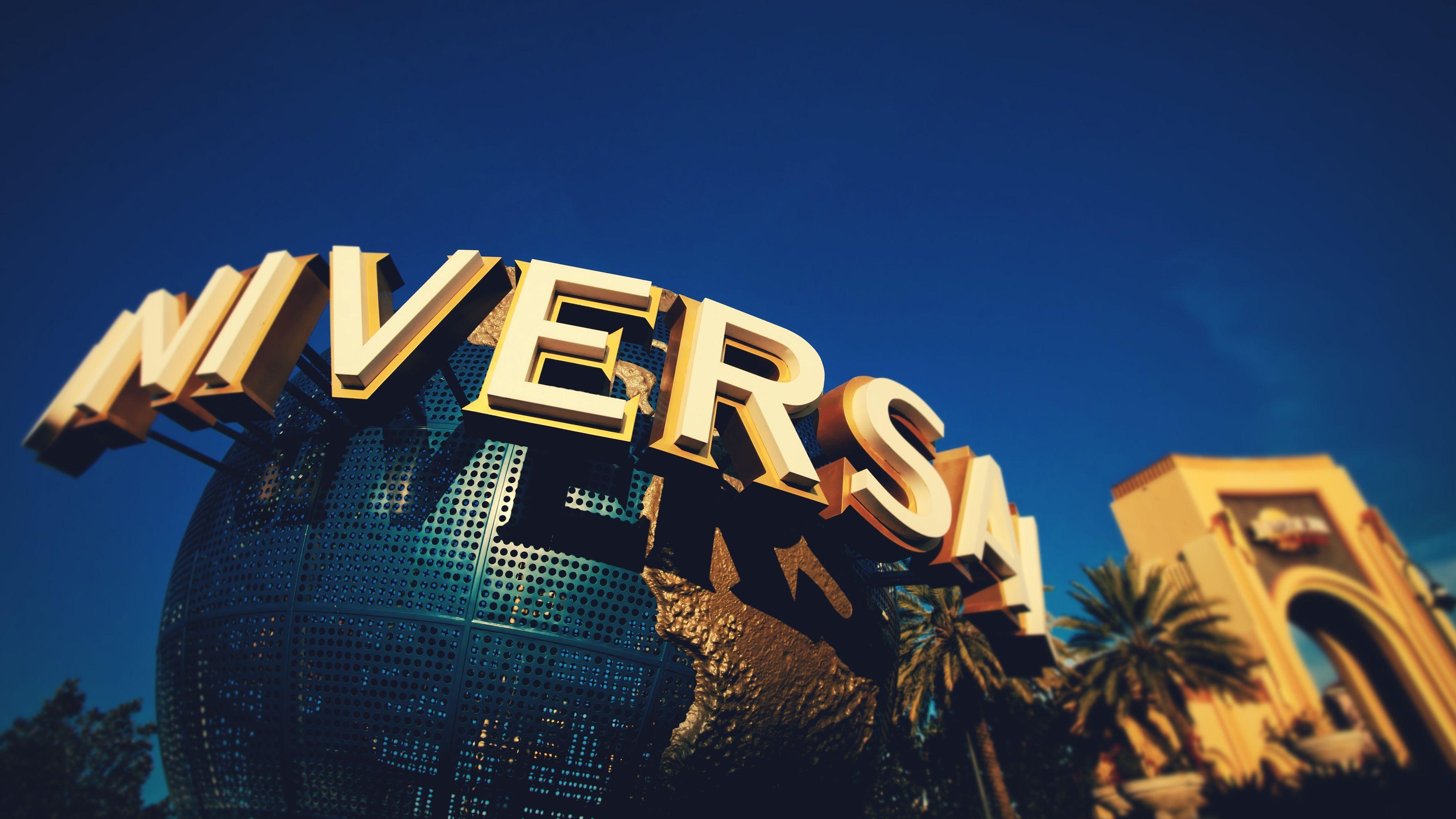 Universal-pretpark in Orlando
